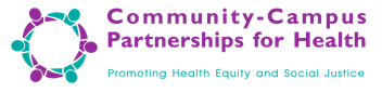 Community-Campus Partnerships for Health Logo