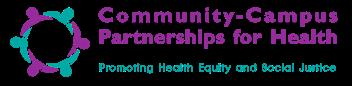Community-Campus Partnerships for Health Logo